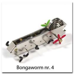 Kikkerland mekanisk legetøj.