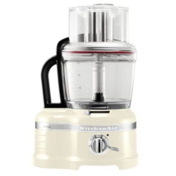 KitchenAid foodprocessor.