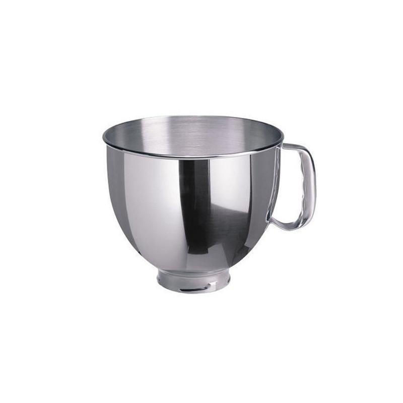 KitchenAid røremaskine skål.