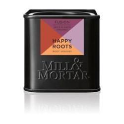 Mill og Mortar Happy roots.