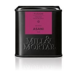 Mill og Mortar asani bahrat.