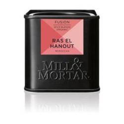 Mill og Mortar økologisk RAS EL HANOUT.