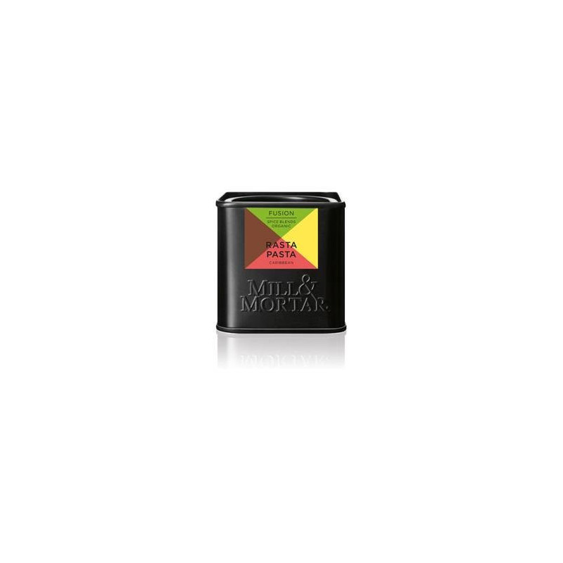 Mill og Mortar økologisk Rasta Pasta.