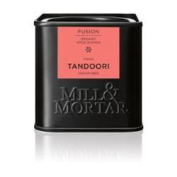 Mill og Mortar økologisk Tandoori.