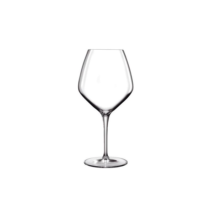 Luigi Bormioli Atelier rødvinsglas Pinot Noir.