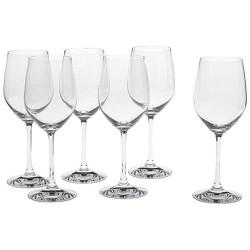 Spiegelau Vino Grande rødvinsglas.