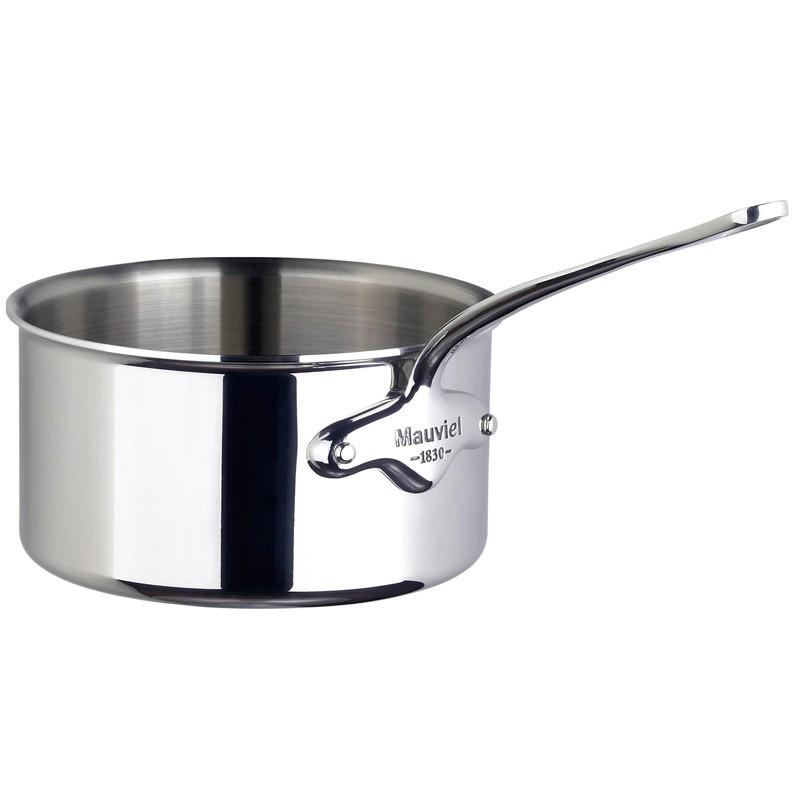 Mauviel kasserolle Cook Style. TILBUD.