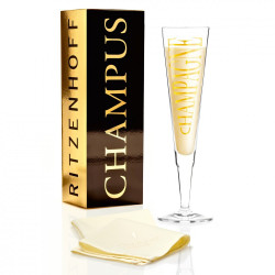 Ritzenhoff champagneglas 1070220.