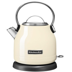 KitchenAid elkedel creme.