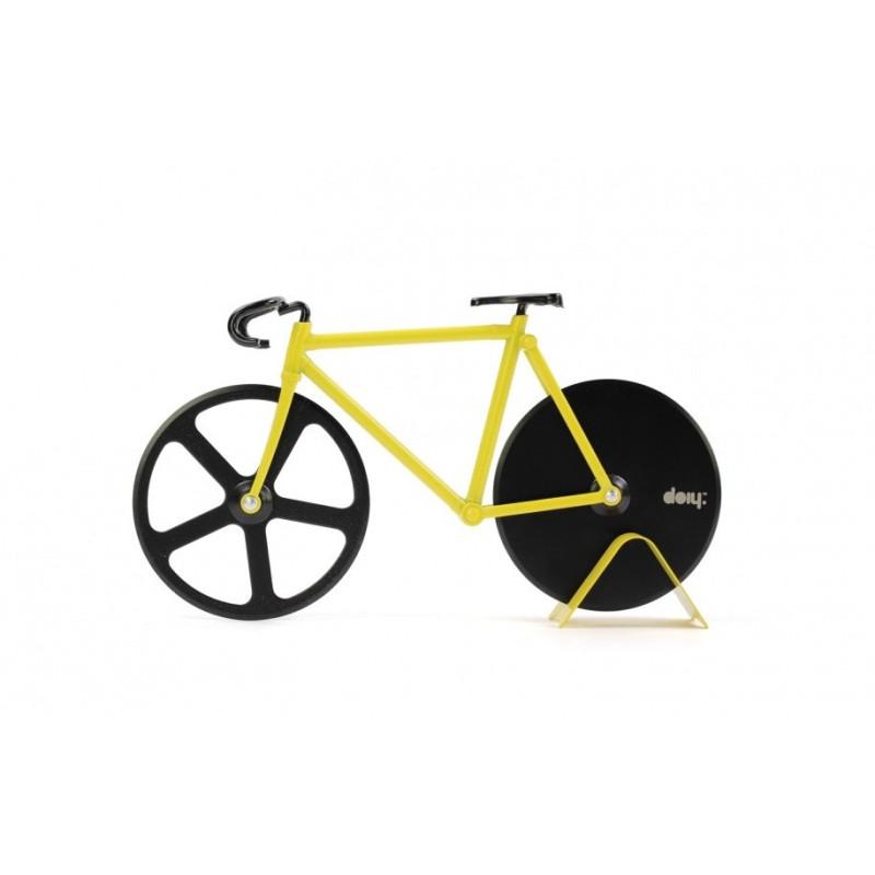 Pizzaskærer cykel - Fixie.