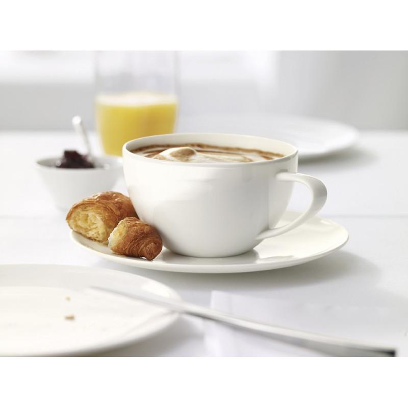 ASA stor tekop eller café au lait