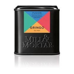 Mill og Mortar Gringo. Mexicansk krydderi. Økologisk.