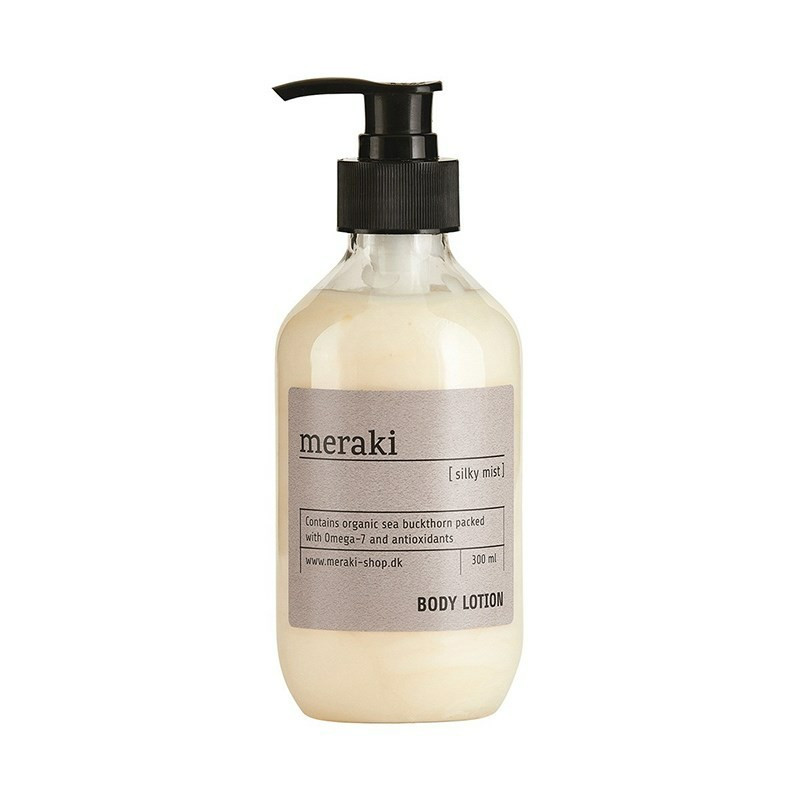 Meraki bodylotion.