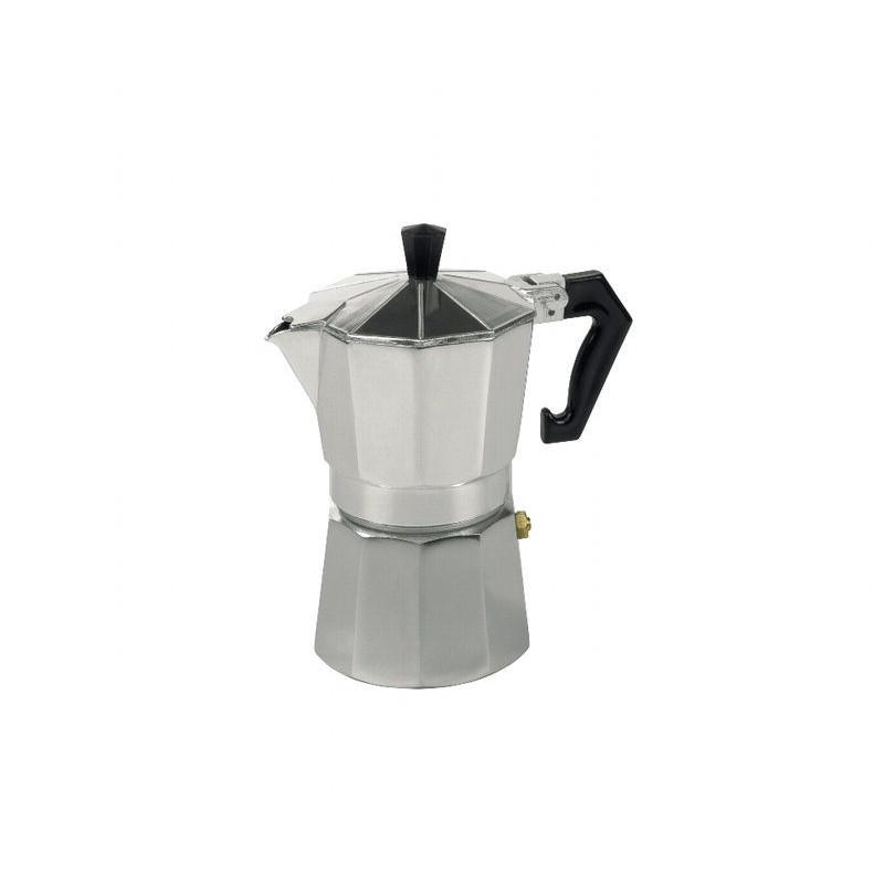 Espressokande 3 kopper.
