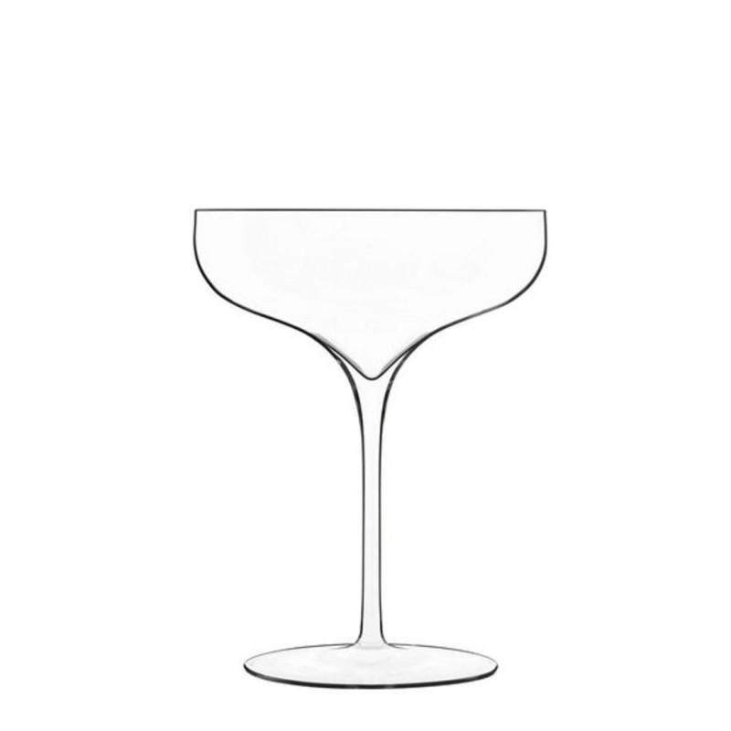 Luigi Bormioli Vinea champagneglas.