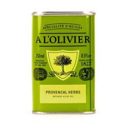 A L'Olivier olivenolie med provence.