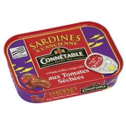 Sardiner i dåse.