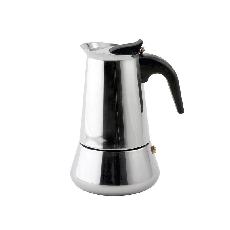 Espressokande der virker på alle typer komfur.