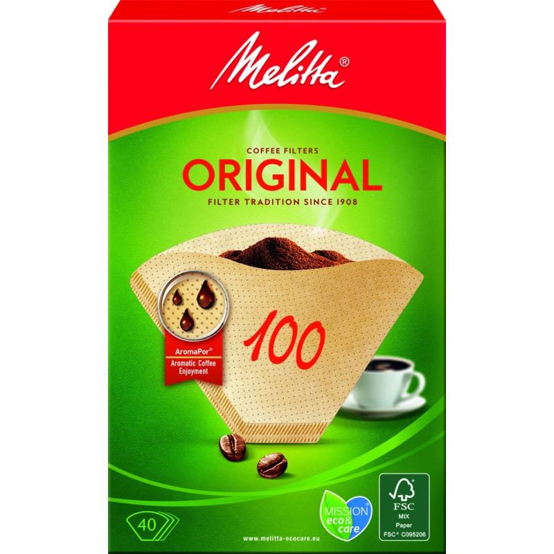 Kaffefilter i str. 1