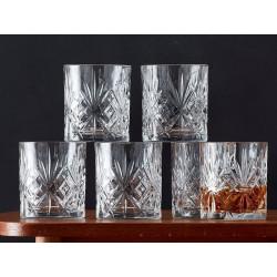 Whiskyglas fra Lyngby glas.