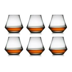 Romglas fra Lyngby glas.