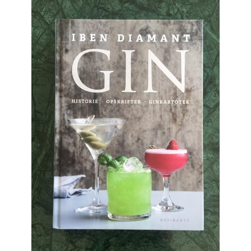 GIN bog af Iben Diamant.