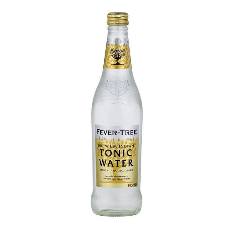 Fever Tree Premium India Tonic.