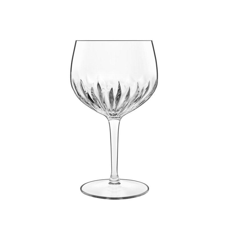 Luigi Bormioli glas til gin og tonic eller Aperol Spritz