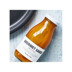 Nicolas Vahé delikatesser, spicy mango gourmet sauce.
