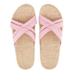 Shangies sandaler. Lyserød.