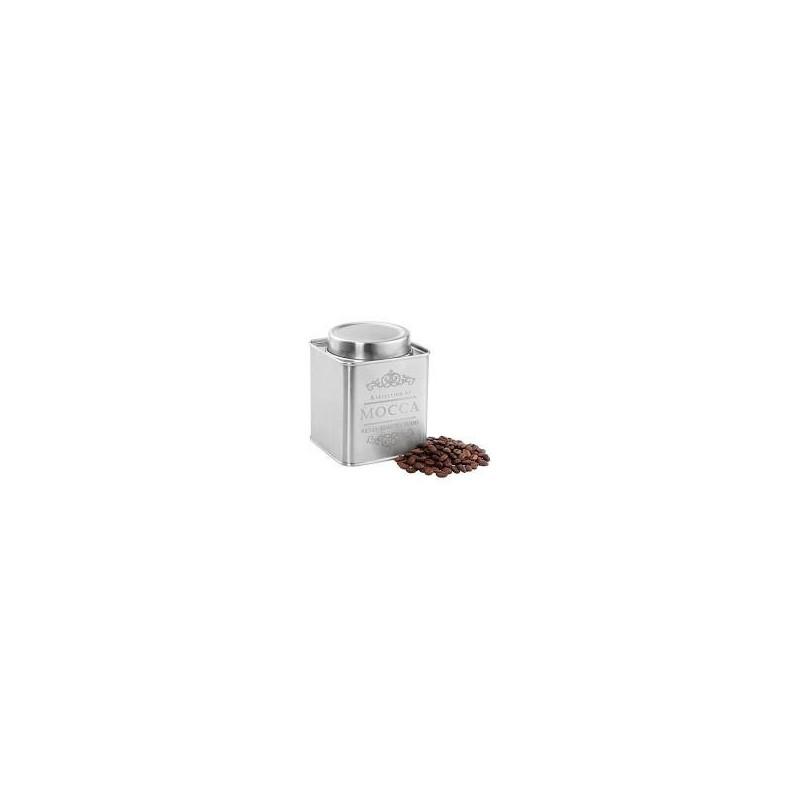 Gammeldags kaffedåse.