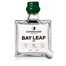 Copenhagen Destillery Bay leaf Gin.