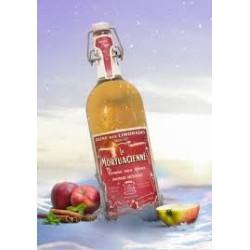 Rieme sodavand æbler og vinterkrydderier.