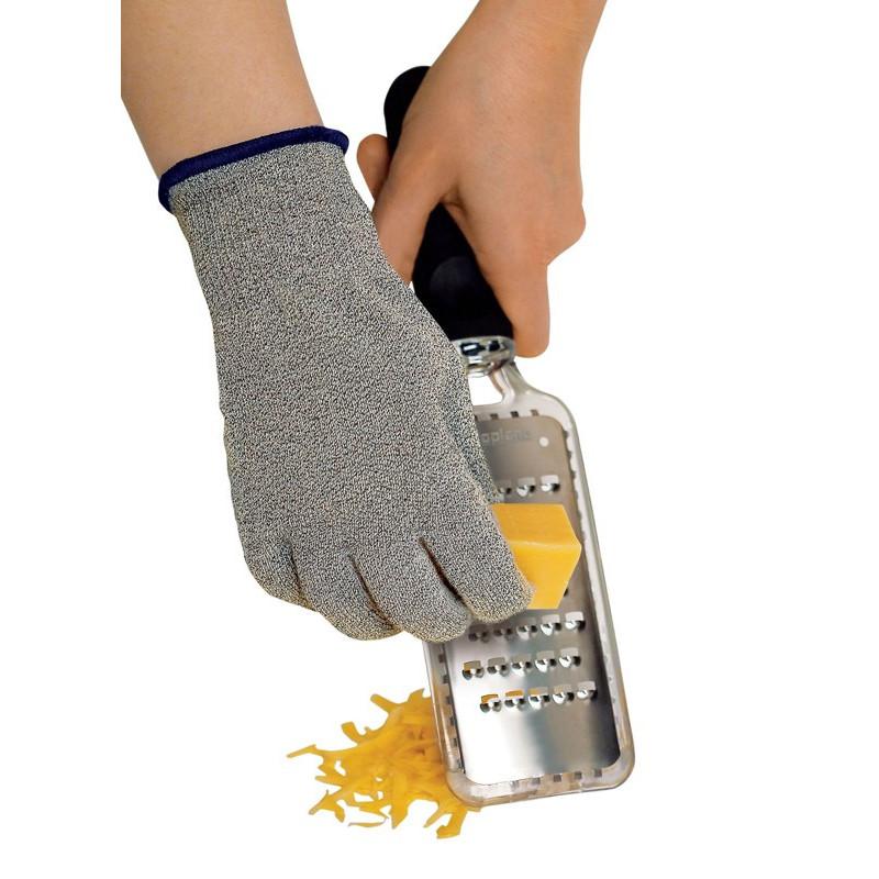 Microplane skære handske.