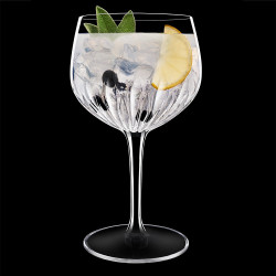Luigi Bormioli glas til gin og tonic eller Aperol Spritz. TILBUD