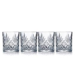 Shotglas fra Lyngby glas. TILBUD.