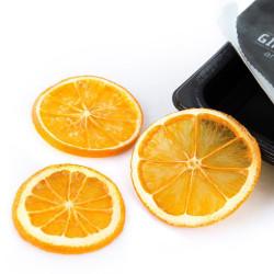 botanicals til din Gin og Tonic. Orangen.