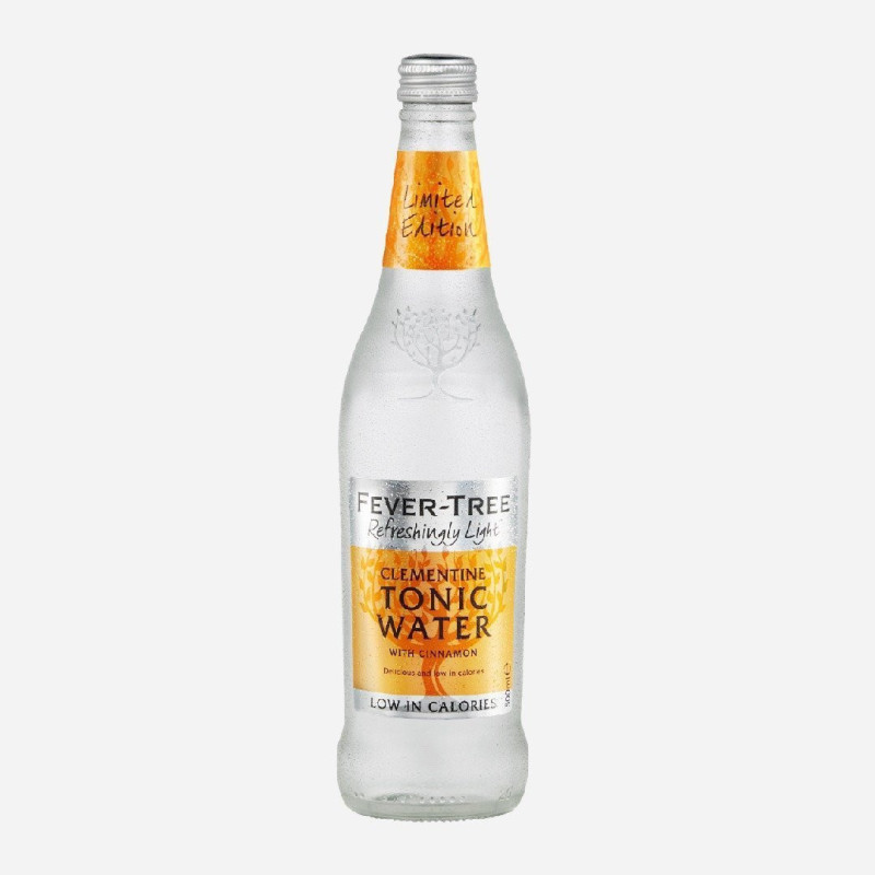 Fever Tree Clementine.