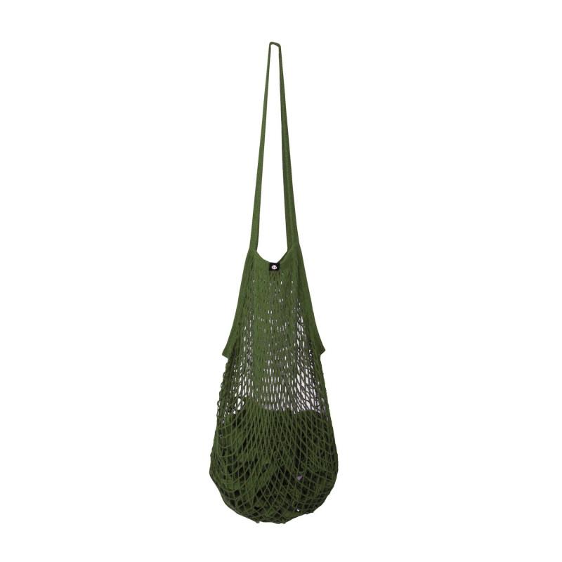Ørskov net String. Grøn.