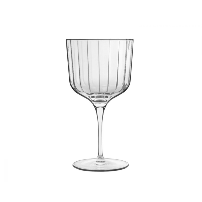 Gin og Tonic glas.