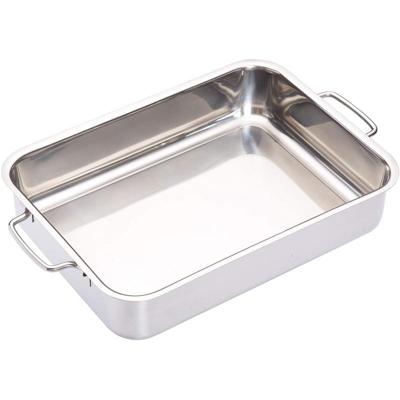 Bradepande der kan bruges på komfuret.