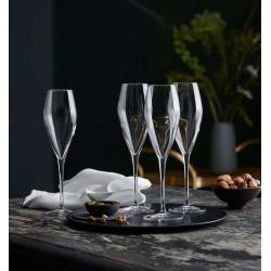Luigi Bormioli Atelier champagneglas.