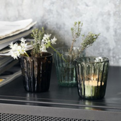 House Doctor fyrfadsstage eller lille vase.